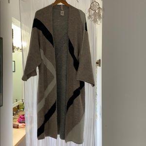 Anthropologie akemi + kim long sweater